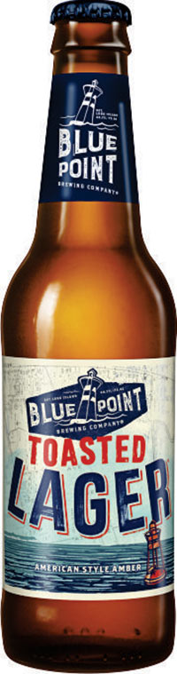 Blue Point beer product