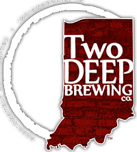 Two Deep Brewing Co logo