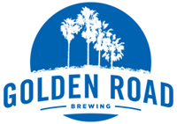 Golden Road Brewery logo